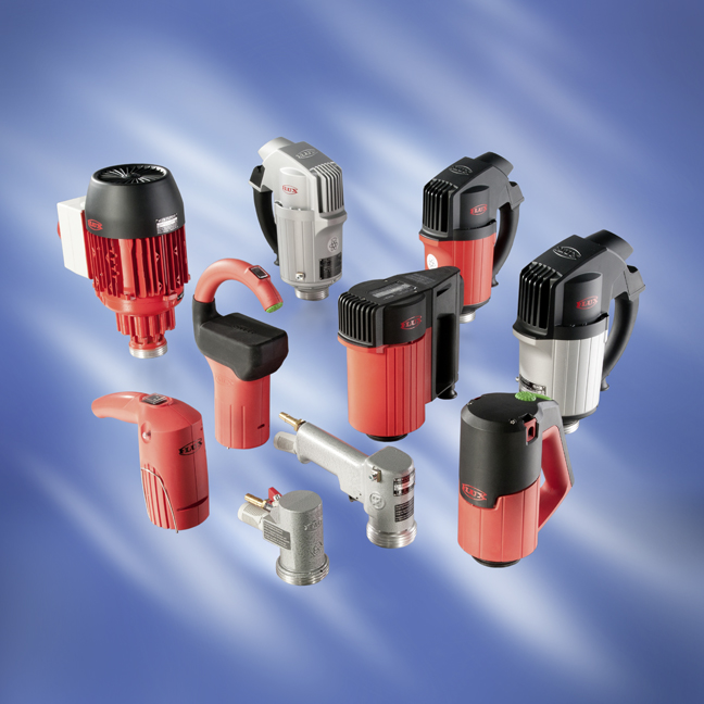 Motors - FLUX Pumps Corp  USA - Barrel pumps and Drum pumps